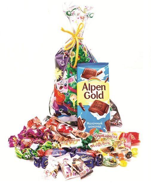 Хорошие конфеты на подарок отзывы