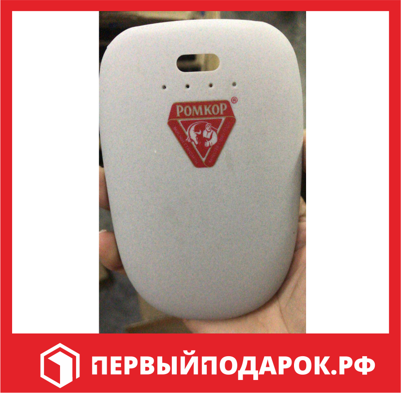 Power bank - РОМКОР