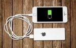Power bank ipower 8000