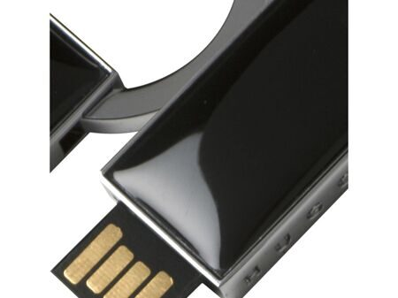 "USB-флешка на 16 Гб ""Essential Shiny Black"""
